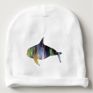 Orca Baby Beanie