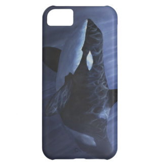 Orca Blues - iPhone 5C Cover