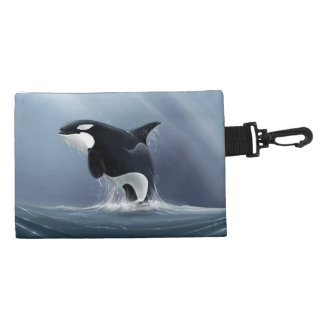 Orca Breach Accessories Bags