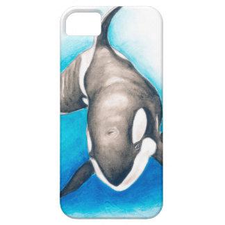 Orca Deep Dive iPhone 5 Case