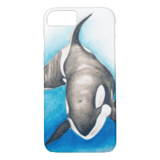 Orca Deep Dive iPhone 7 Case