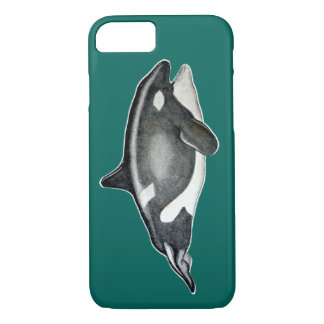 Orca iPhone 7 Case