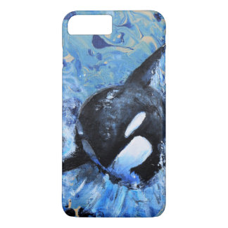 Orca Iphone 7 case