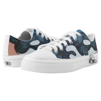 Orca Low-Top Sneakers