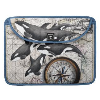 Orca Pod Sleeve For MacBook Pro