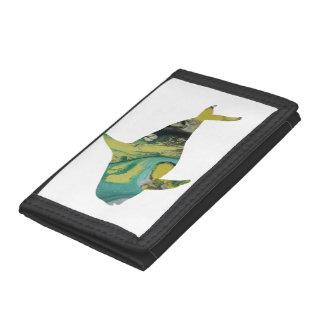 Orca Tri-fold Wallet
