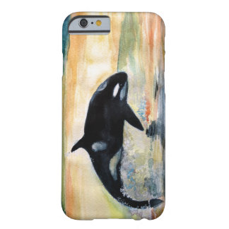 Orca Whale iPhone 6/6s, Barely There Barely There iPhone 6 Case