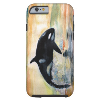 Orca Whale iPhone 6/6s, Tough Tough iPhone 6 Case