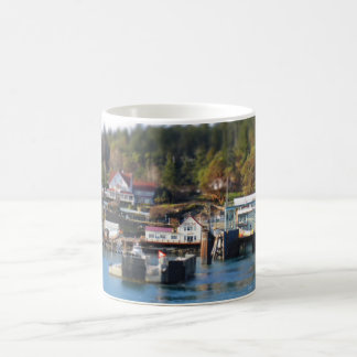 Orcas Island Coffee Mug