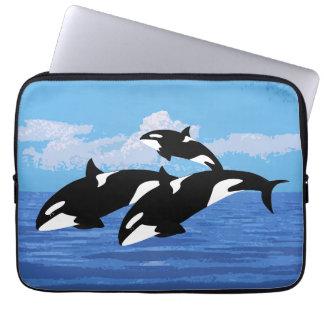 Orcas Neoprene Laptop Sleeve 13 inch