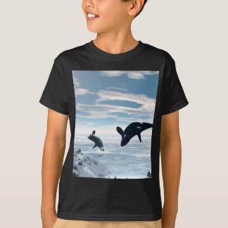 Orcas T-Shirt
