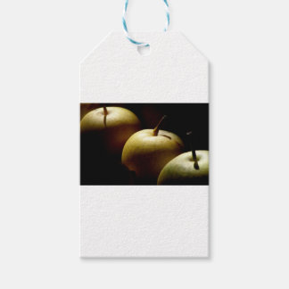 Orchard Fresh Fruit Gift Tags