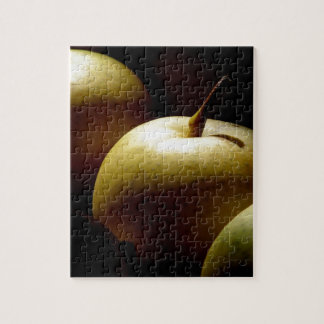 Orchard Fresh Fruit Jigsaw Puzzle