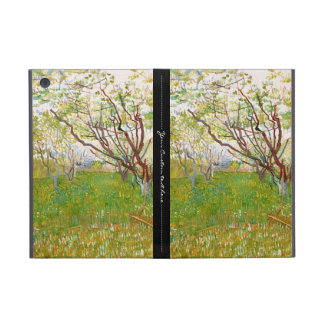 Orchard in Bloom Vincent van Gogh  fine art Case For iPad Mini
