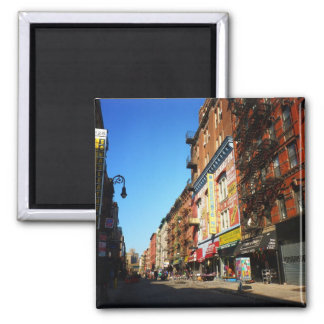 Orchard Street, Lower East Side, NYC Magnet