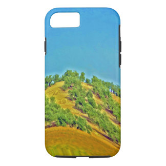 Orchards in Andalucia iPhone 8/7 Case
