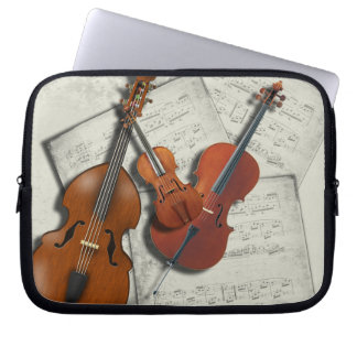 Orchestra Music and Instruments Electronics Bag Laptop Computer Sleeves