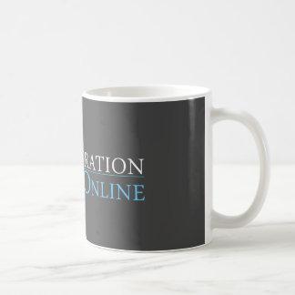 Orchestration Online Mug