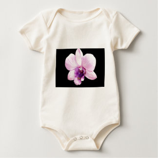 Orchid Baby Bodysuit
