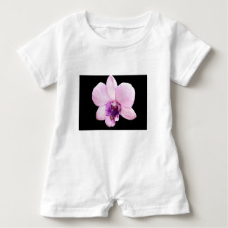 Orchid Baby Romper