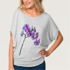 Orchid Blossoms T-Shirt