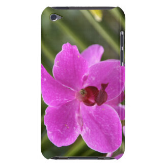 Orchid iPod Touch Case-Mate Case