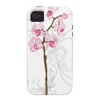 Orchid Case-Mate Case iPhone 4/4S Cover