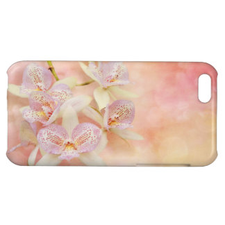Orchid - Caulocattleya - The twinkle in my eye Case For iPhone 5C