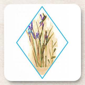 Orchid Coasters ©