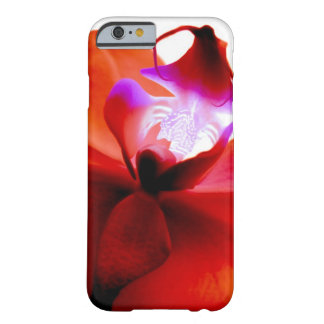 Orchid Dreaming iPhone 6 case Barely There iPhone 6 Case