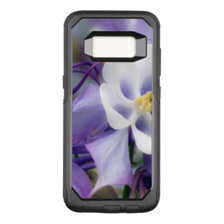Orchid Flower Cell case
