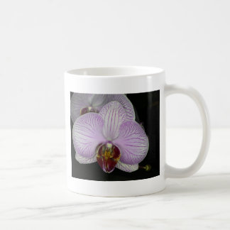 Orchid Flower Mug