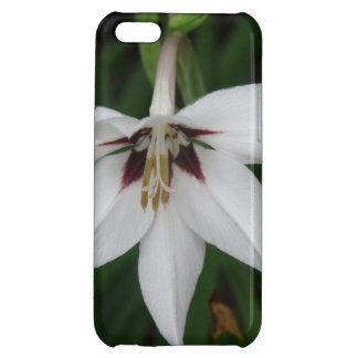 Orchid Flowers iPhone 5C Case