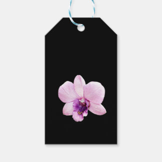 Orchid Gift Tags