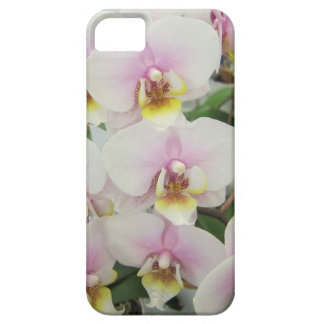 Orchid I phone case