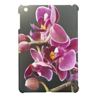 orchid iPad mini case