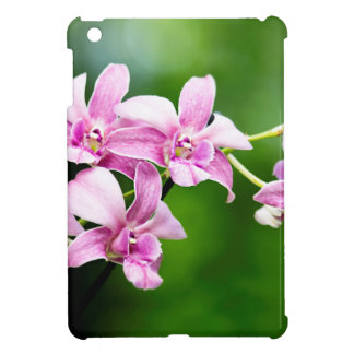 orchid iPad mini case