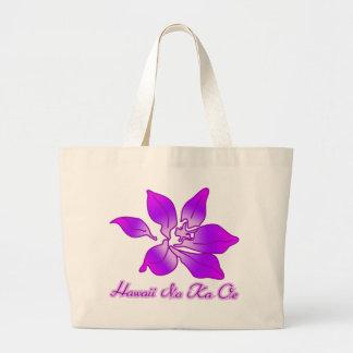 Orchid Isle Beach Bag