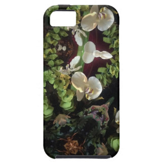 Orchid jungle iPhone 5 case
