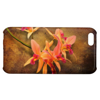 Orchid - Laelia - It's showtime Case For iPhone 5C