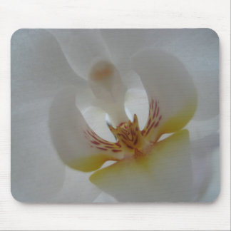 Orchid mousemat mouse pad
