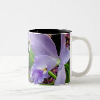 Orchid Mug 11