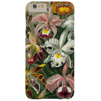 Orchid Oasis Barely There iPhone 6 Plus Case