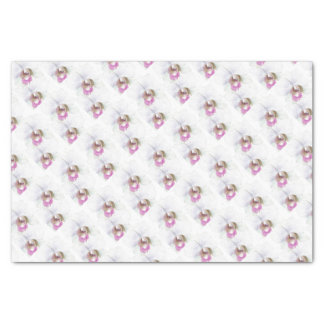 Orchid Party Personalize Destiny Destiny'S Tissue Paper