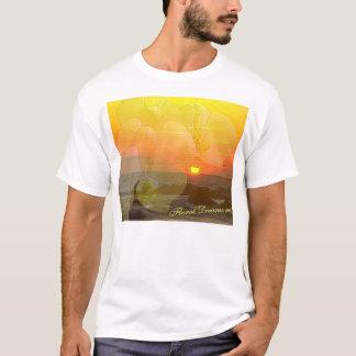 Orchid Sunset T-Shirt