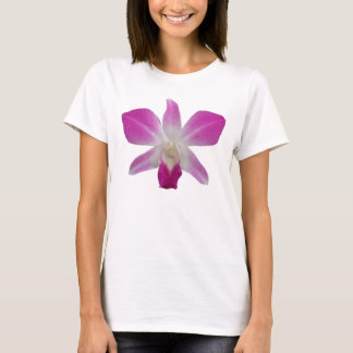 orchid tshirt