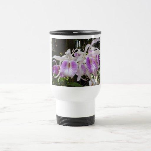 Orchids 45 mug