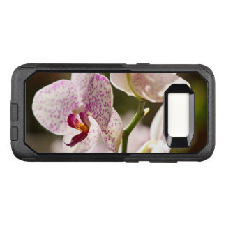 Orchids by Shirley Taylor OtterBox Commuter Samsung Galaxy S8 Case
