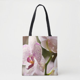 Orchids by Shirley Taylor Tote Bag