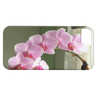 Orchids iPhone 5/5S Covers